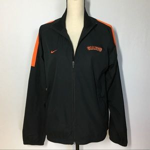 Nike Team SF Giants Jacket, Genuine MLB March, SM